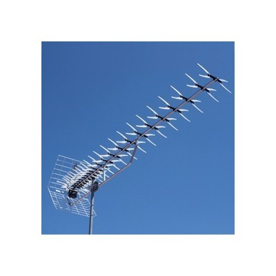 TV Anténa COLOR Super