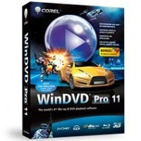 WinDVD Pro 11 Mini-Box Eng