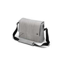 "Dicota Code Messenger 11""-13"" Grey"