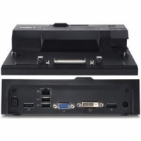Dell Simple E-Port II Replicator docking USB 3.0