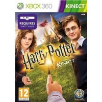 X360 - Harry Potter for Kinect
