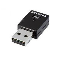 NETGEAR N300 mini WiFi USB Adapter, WNA3100M