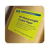 HP Heavyweight Coated Paper - role 24""