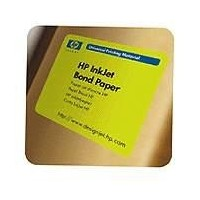 HP Inkjet Bond Paper - role 24""