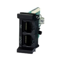 Surge Module for Digital Phone Line (T1, CSU, DSU, ISDN, DLL), Replaceable, 1U, for PRM4, PRM24