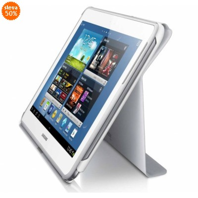 Samsung BookCover pro Galaxy Note 10.1, White