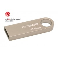 64GB Kingston USB 2.0 DataTraveler SE9