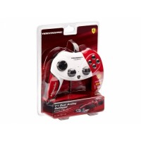 Thrustmaster PC F1 Dual Analog, F150 Italia - exclusive edition