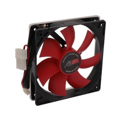 AIREN FAN RedWings120 TC ThermoControl
