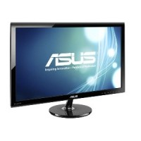 "27"" LCD ASUS VS278Q -1ms,DispPort,2xHDMI,DVI,repro"