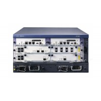 HP A6604 Router Chassis