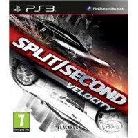 PS3 - Split Second