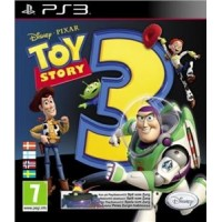 PS3 - Toy Story 3