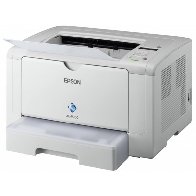 Epson WorkForce AL-M200DN 30ppm, USB 2.0, Lan 10/100, Duplex, 1200dpi