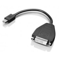 Lenovo Mini-DisplayPort to DVI Monitor Cable
