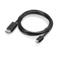 Mini-DisplayPort to DisplayPort Monitor Cable