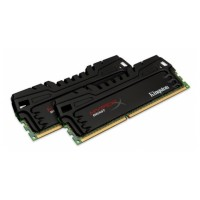 8GB DDR3-1600MHz Kingston Beast XMP, 2x4GB