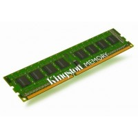 8GB DDR3-1600MHz Kingston ECC CL11 w/TS modul