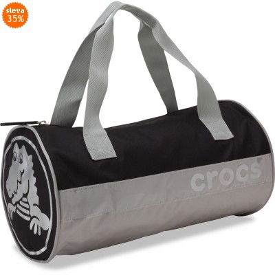 Crocs Duke Duffle Black/Burst