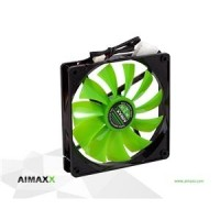 AIMAXX eNVicooler 14 LED (GreenWing)