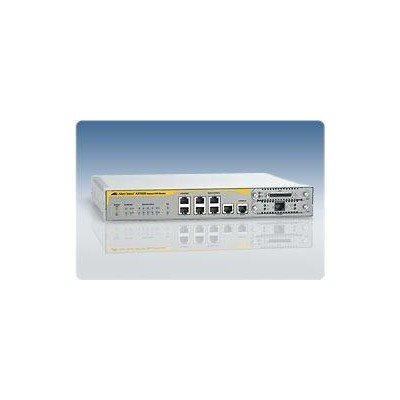 Allied Telesis 2xWAN VPN router 5x10/100 AT-AR750S