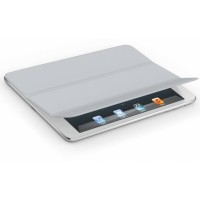 iPad mini Smart Cover - Light Gray