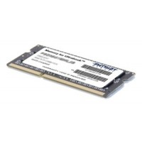 Patriot Signature DDR3 4GB 1333MHZ_pro Ultrabook
