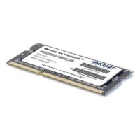 Patriot Signature DDR3 8GB 1333MHZ_pro Ultrabook