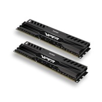 Patriot DD3 2133 MHZ Viper3,Black mamba, 2 x 4GB
