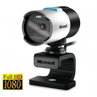 Microsoft webová kamera LifeCam Studio Win USB ND