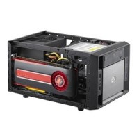 CoolerMaster mini ITX Elite 120 Advance,USB 3.0
