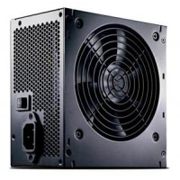 CoolerMaster Thunder 600W PFC v2.3, 12cm fan 80+