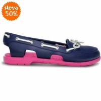 Crocs Beach Line Boat Shoe Women