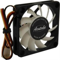 ACUTAKE ACU-FAN60  (White Wing Fan De Luxe)