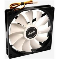 ACUTAKE ACU-FAN140 SHINE  (White Wing Fan De Luxe)