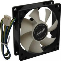 ACUTAKE ACU-FAN80 PWM(White Wing Fan De Luxe)
