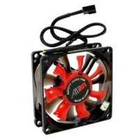 AIREN FAN DualWings 80E (80x80x25mm, Dual Wings, E