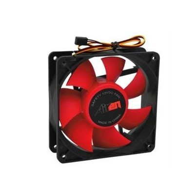 AIREN FAN RedWings120H (120x120x38mm, 15,3dBA)