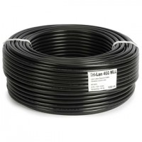 Coaxial Cable (50 ohm): Tri-Lan 400 WLL [100m]