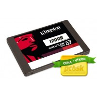"120GB SSDNow V300 Kingston SATA3, 2.5"" 7mm"
