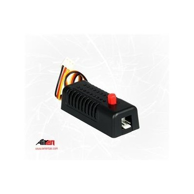AIREN RPM Basic (RPM manually for 3pin fan)