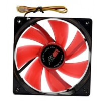 AIREN FAN RedWings120 LED RED