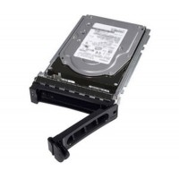Dell 4TB 7.2K RPM SATA 3Gbps 3.5in Hot-plug HDD