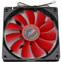 AIREN FAN RedWings140 (140x140x25mm, 14,6dBA)