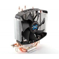Zalman CNPS5X Performa 92mm fan PWM, 3x heatpipe