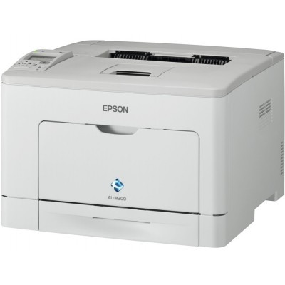 Epson WorkForce AL-M300D, A4, Duplex, 35ppm, USB, 1200DPI