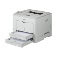 Epson WorkForce AL-M300DT, A4, Duplex, 35ppm, extra zásobník, USB