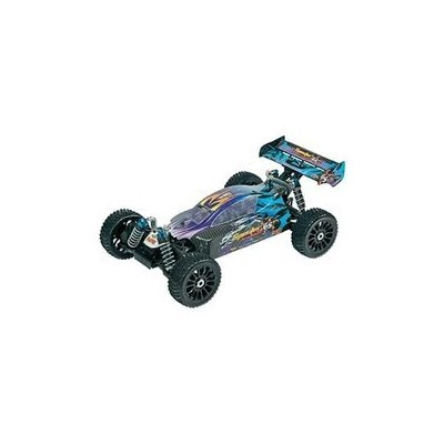 RC model Brushless Buggy Carson Specter 6S, 1:8, 4WD, RtR 2,4 GHz