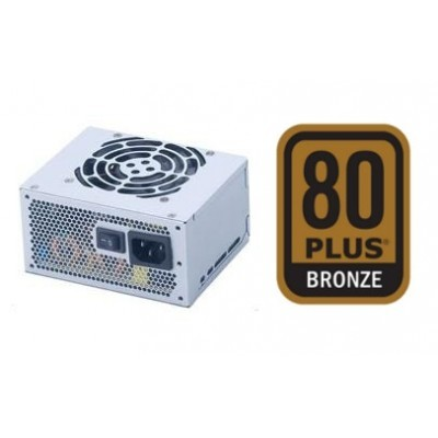 Fortron FSP300-60GHS 80PLUS BRONZE, 300W, MicroATX
