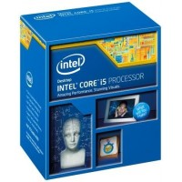 CPU INTEL Core i5-4670 BOX (3,4GHz, LGA1150, VGA)